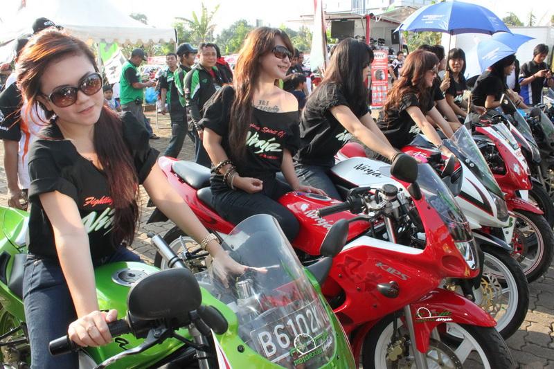 Kawasaki Riders Club Malaysia