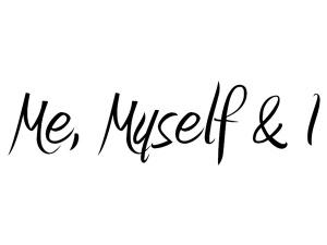 Me_myself_I