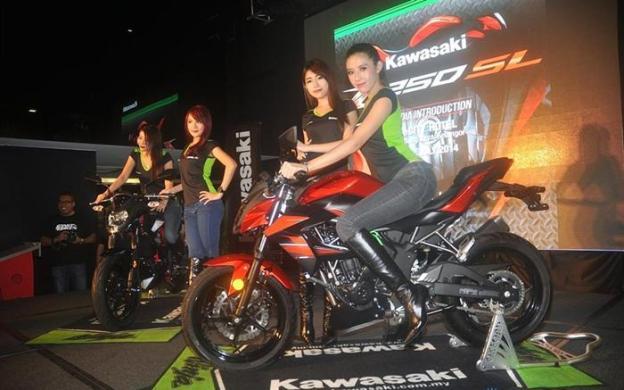 Kawasaki-Z250SL-20141