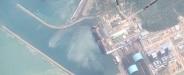 Lokasi PLTU Pelabuhan Ratu dilihat dari Maps